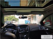 聊城福特 福克斯 2015款 三厢 1.6L 自动风尚型