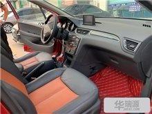 滨州标致308 2012款 1.6L 手动优尚型