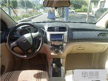 滨州海马M3 2014款 1.5L 手动舒适型