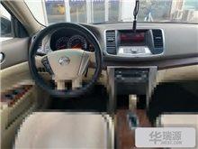 滨州日产 天籁 2010款 2.0 XL CVT周年纪念版
