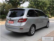 濟南別克GL8 2011款 2.4L CT豪華商務舒適版