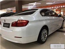 枣庄宝马5系 2012款 520Li 典雅型