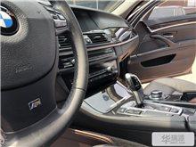 德州宝马5系 2013款 525Li 领先型