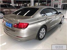 淄博宝马5系 2011款 523Li 豪华型