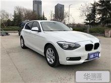 淄博宝马1系(进口) 2015款 120i 领先型