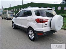 聊城福特 翼搏 2013款 1.5L 手动尊贵型