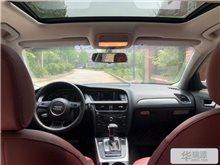 东营奥迪A4L 2013款 35 TFSI 自动舒适型
