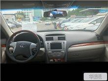 临沂丰田 凯美瑞 2009款 240G 豪华版
