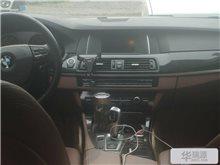 泰安宝马5系 2014款 520Li 典雅型