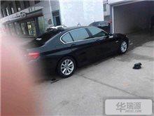 菏泽宝马5系 2011款 523Li 豪华型