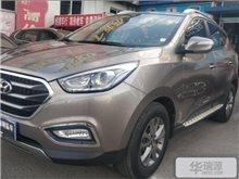 潍坊北京现代ix35 2015款 2.0L 自动两驱舒适型 国V