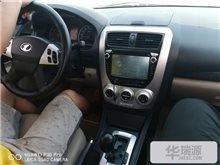 滨州奔腾B50 2009款 1.6 自动尊贵型