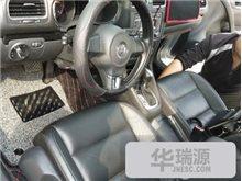 东营大众 高尔夫 2011款 1.4TSI 自动舒适型