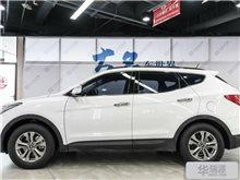 东营现代 全新胜达 2015款 2.4L 自动两驱智能型