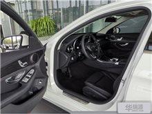 东营奔驰C级 2017款 C 180 L 运动版