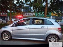 日照奔驰B级 2009款 B200 2.0 CVT时尚型