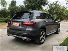 济南奔驰GLC 2016款 GLC 300 4MATIC 豪华型