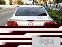 济南马自达3 2010款 1.6 MT经典款时尚型