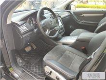 烟台奔驰R级(进口) 2014款 R 320 4MATIC 商务型