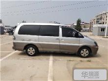 淄博东风风行 菱智 2014款 M5 Q3 2.0L 7座长轴舒适型