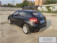 淄博中华骏捷FRV 2010款 1.3 手动豪华型