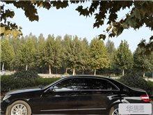 济宁奔驰E级 2011款 E 300 L 优雅型