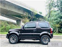 濟南鈴木 吉姆尼(進口) 2015款 1.3 AT JLX