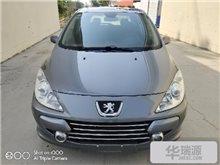 滨州标致307 2012款 两厢 1.6L 手动舒适版