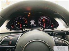 濟南奧迪A4L 2015款 35 TFSI 自動標準型