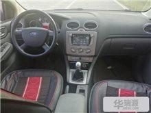 菏泽福特 福克斯 2013款 两厢经典 1.8L 手动百万纪念版
