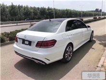 济宁奔驰E级 2015款 E 260 L 豪华型