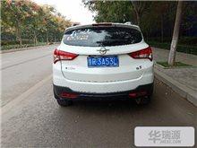 菏泽海马S5 2015款 1.6L 手动智臻型