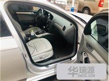 济南奥迪A4L 2015款 35 TFSI 自动标准型