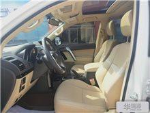 聊城丰田 普拉多(进口) 2014款 2.7L 自动豪华版