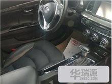 济南广汽传祺 传祺GA6 2016款 235T DCT豪华版