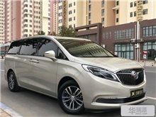 濟南別克GL8 2017款 28T 豪華型