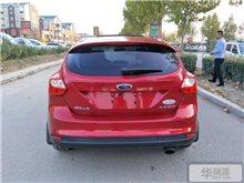 聊城福特 福克斯 2012款 两厢 1.6L 手动风尚型