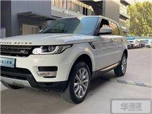 濟南路虎 攬勝運動版 2015款 3.0 V6 SC HSE