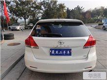 威海丰田 威飒(进口) 2013款 2.7L 四驱至尊版