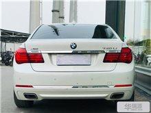 濟南寶馬7系(進口) 2013款 740Li xDrive