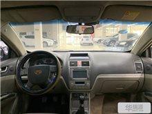 济南吉利帝豪 帝豪EC7[经典帝豪] 2009款 三厢 1.8L 手动豪华型