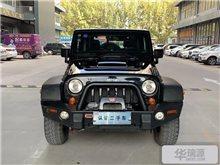 济南Jeep 牧马人 2012款 3.6 Rubicon两门版