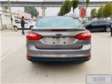 聊城福特 福克斯 2012款 三厢 1.6L 手动舒适型