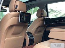 濟南寶馬7系(進口) 2014款 730Li 臻享型