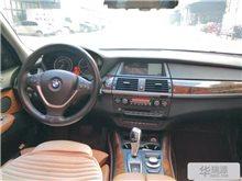 济南宝马X5(进口) 2008款 xDrive48i领先型