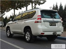 济南丰田 普拉多 2016款 3.5L 自动TX-L NAVI