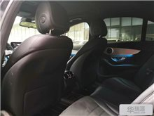 济南奔驰C级 2017款 C 200 运动版