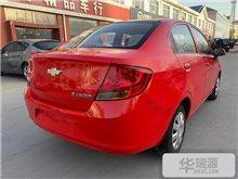 滨州雪佛兰 赛欧 2011款 三厢 1.4L 手动幸福版