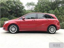 济南奔驰B级(进口) 2012款 B 180