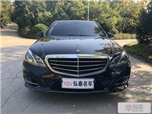 济南奔驰E级 2015款 E 200 L